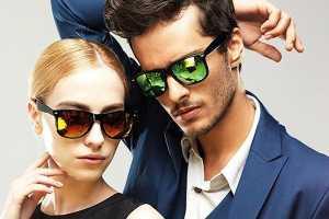 Sunglasses at Campus Eyes